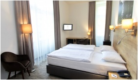 City Hotel Ring, Double room