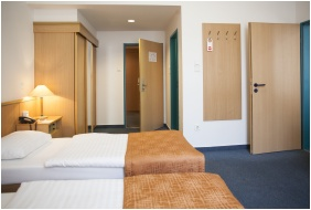 City Hotel Matyas, Twin room - Budapest