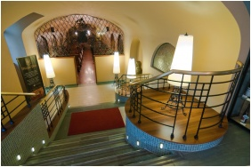 Restaurant - City Hotel Matyas