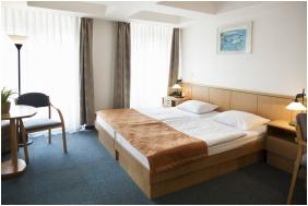 City Hotel Matyas, Twin room
