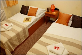 Classic room, Hotel Phonix, Tiszaujvaros