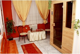 Hotel Phonix, Infrared sauna - Tiszaujvaros