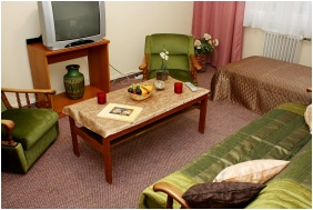 Hotel Phonix, Family apartment