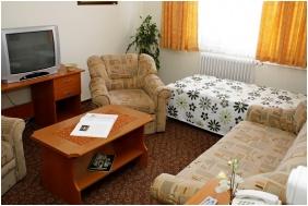 Hotel Phonix, Dreibettzimmer