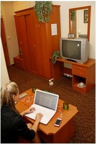 Hotel Phonix, Business room - Tiszaujvaros
