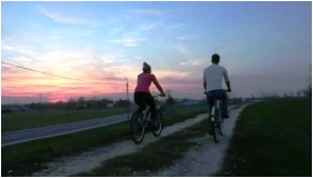 Cycling, Hotel Phonix, Tiszaujvaros