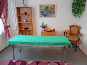 Massage - Hotel Phonix