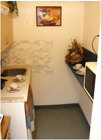 Hotel Phonix, Kitchen - Tiszaujvaros