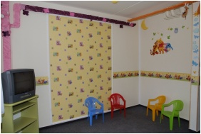 Playing room for children - Hotel Phonix