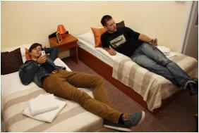 Hotel Phonix,  - Tiszaujvaros