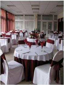 Hotel Phonix, Restaurant - Tiszaujvaros