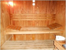 Hotel Phonix, Finnische Sauna - Tiszaujvaros