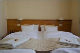 Civitas Boutique Hotel, Sopron, Double room