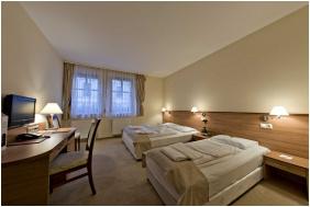 Cıvıtas Boutıque Hotel, Sopron, Trıple room