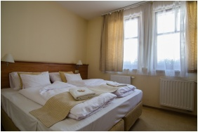 Civitas Boutique Hotel, Double room