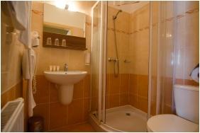 Bathroom, Cıvıtas Boutıque Hotel, Sopron