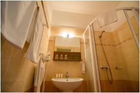 Cıvıtas Boutıque Hotel, Bathroom
