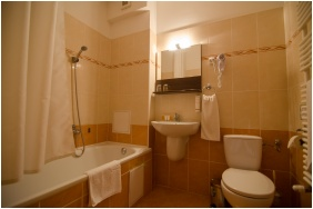 Civitas Boutique Hotel, Bathroom - Sopron