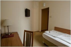 Civitas Boutique Hotel, Sopron, Single room