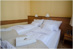 Double room - Civitas Boutique Hotel