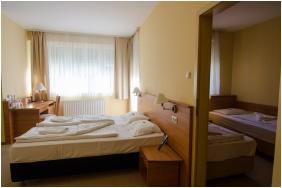 Family Room - Civitas Boutique Hotel