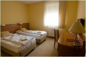 Civitas Boutique Hotel, Twin room
