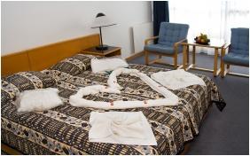 Club Hotel Tihany, Standard room