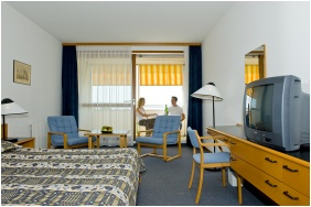 Club Hotel Tihany, Tihany, Superior room