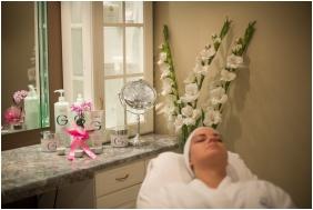 Beauty salon - Hotel Club Tihany