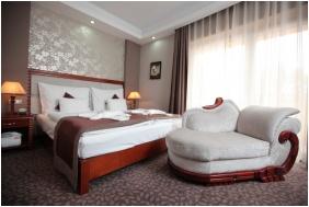 Colosseum Wellness Hotel, Superior room - Morahalom