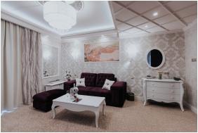 Colosseum Wellness Hotel, Honeymoon suite