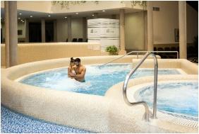 Colosseum Wellness Hotel, Adventure pool - Morahalom