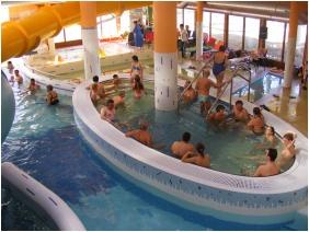 Adventure pool - Colosseum Wellness Hotel