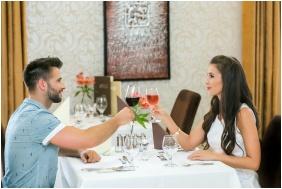 Restaurant - Colosseum Wellness Hotel