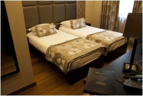 Twin room - Continental Hotel Zara
