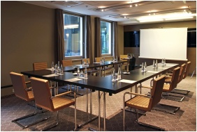 Conference room, Continental Hotel Budapest, Budapest