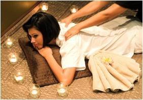 Massage - Continental Hotel Budapest