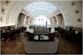 Coffee shop - Continental Hotel Budapest