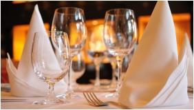 Restaurant - The Aquıncum Hotel Budapest