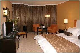 The Aquincum Hotel Budapest, Budapest, Business room