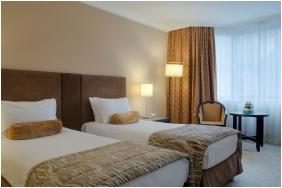 The Aquincum Hotel Budapest, Superior Zimmer - Budapest