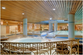 Spa & Wellness centre - The Aquincum Hotel Budapest