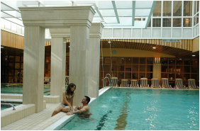 , The Aquincum Hotel Budapest, Budapest