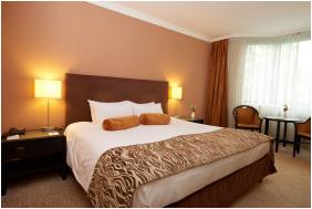 - The Aquincum Hotel Budapest