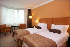 The Aquincum Hotel Budapest, Budapest,