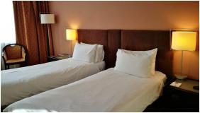 The Aquincum Hotel Budapest,