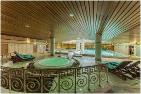 The Aquincum Hotel Budapest, Budapest