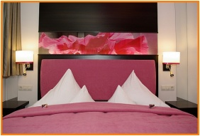 Corso Boutique Hotel, Standard szoba - Gyula