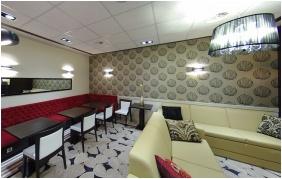 Boutique Hotel Corso, Lounge