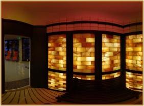 Boutique Hotel Corso, Saltcave - Gyula
